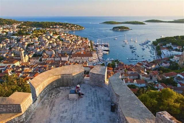 克罗地亚一个可以看遍欧洲80%风景的地方(克罗地亚经典旅游线路推荐)