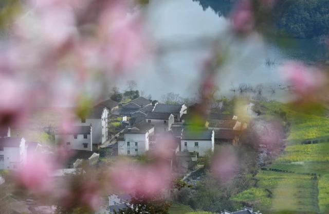 三四月份最适合去哪里旅游?(三四月份去哪旅游比较好)