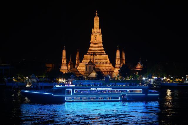 关于泰国旅游知道这些技巧就不会上当受骗了