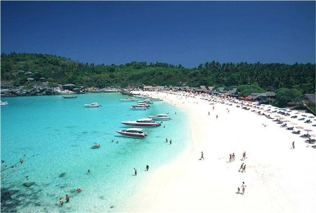 去泰国旅游,一家三个人需要多少花费?