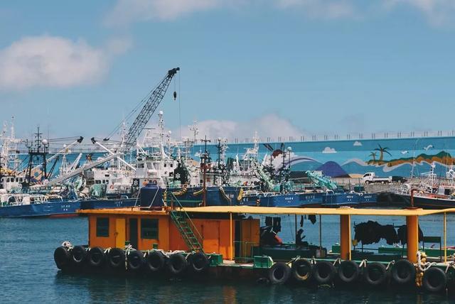 这座好吃好玩的济州岛居然不要签证!趁着春季满足看海的欲望!