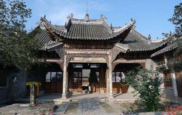 鸡鸣三省的荆紫关古镇,遍布明清古迹,风景秀美,还免门票