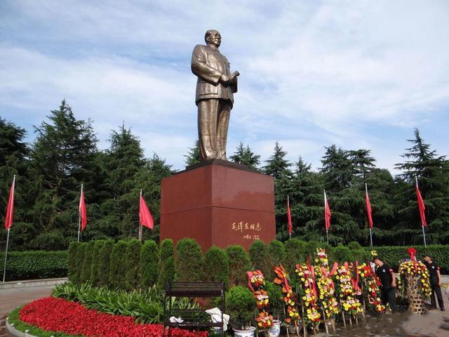 这个春天你打算去湖南韶山旅游吗?