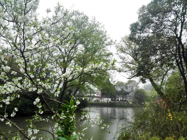 扬州旅游攻略,人间四月做神仙