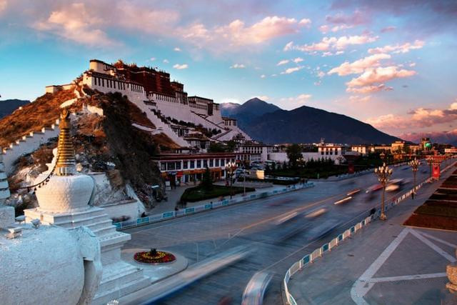 一辈子总要去西藏一次 | 超详细的西藏之旅