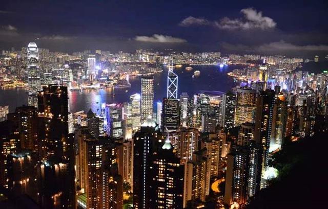 史上最全香港旅游保姆级攻略(香港旅游十大必游景点)