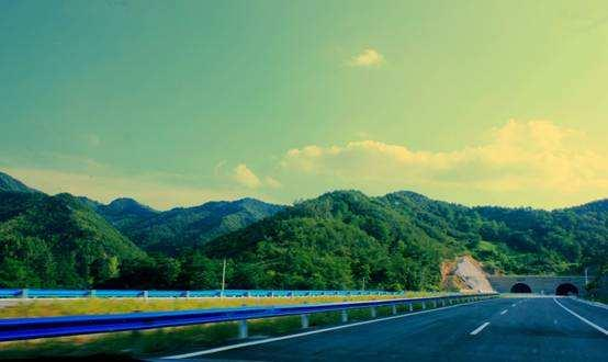 盘点河南最美自驾游公路,美轮美奂,宛如仙境,你征服过几条?