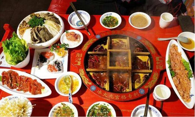 去重庆自由旅行要玩哪些地方?重庆五日自由行需要多少钱?