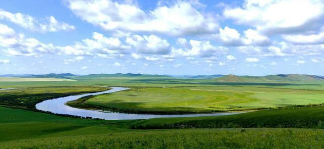 呼伦贝尔草原、长白山天池,全程十九天,自驾内蒙古和东北