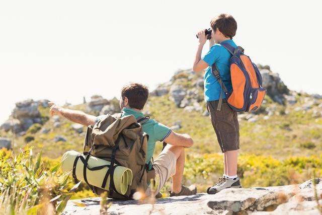 徒步旅行,怎么能缺少旅行背包(旅行背包如何选择)