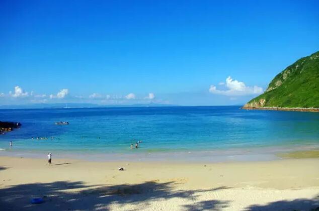 三门岛旅游攻略|畅游深圳周边保存最好的生态海岛