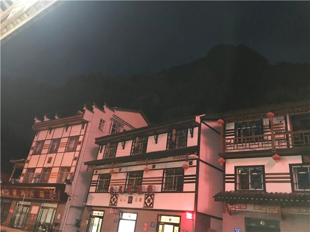 惠游湖北——2020神龙架3天2夜游路线