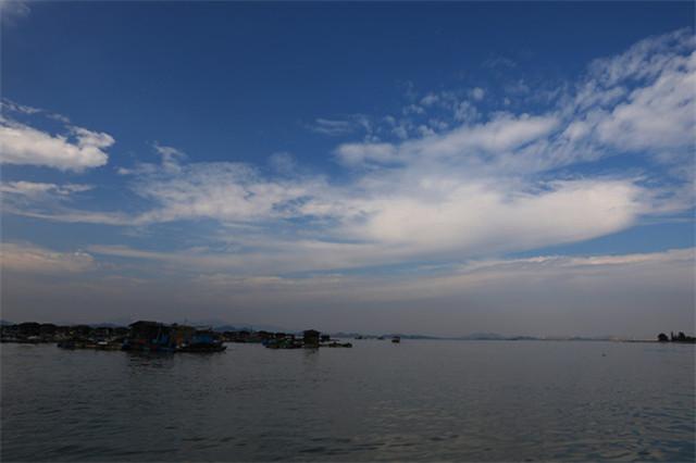广东饶平汛州岛旅游攻略(汛洲岛有什么好玩的)