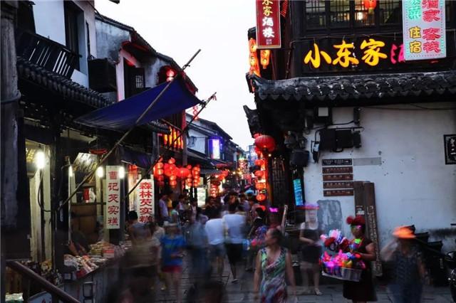 西塘旅游攻略两天一夜,邂逅江南古镇的温婉