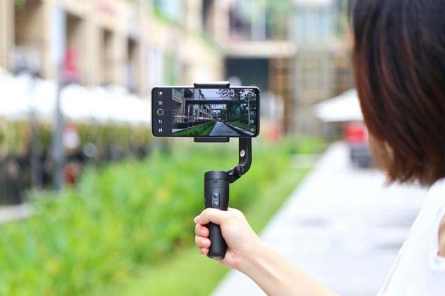 旅游中用稳定器和相机拍视频效果怎么样?