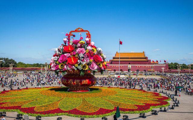 十一旅游去哪儿人最多?5A景区最多的江苏登顶,北京有点凉