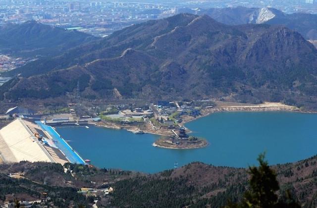 北京有哪些有山有水的地方?是你可以重复游玩的?