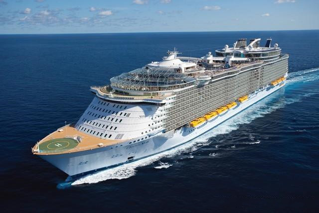 你们觉得航海旅游怎么样?邮轮旅游是怎么样的?