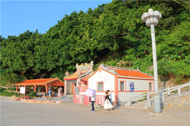 漳州东山澳角村旅游攻略,澳角村有什么好玩的?