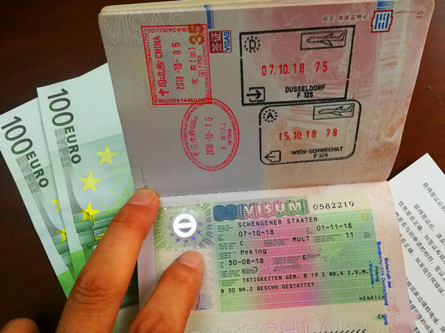 去欧洲旅游,都说签证难,其实申请也是有技巧的(欧洲申根签证好办吗)