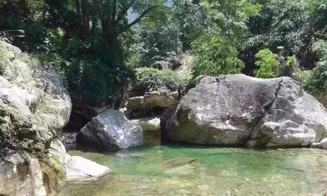 南宁上林下水源旅游攻略,享受不一样的避暑风情